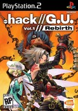 .hack//G.U. Vol. 1//Rebirth (PlayStation 2)